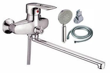 Baltic Aqua A-5/40GK Adria Bath Faucet
