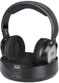 Belaidės ausinės Trevi FRS1400R Black