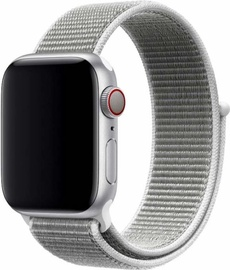 Devia Deluxe Series Sport3 Band For Apple Watch 44mm Seashell
