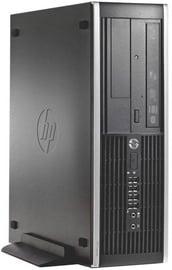 HP Compaq 8100 Elite SFF RM8173 Renew