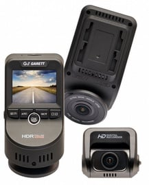 Garett Car Camera Road 9 GPS Black
