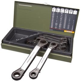 Kilpinių raktų rinkinys Proxxon 23231, 6–19 mm, 6 vnt.