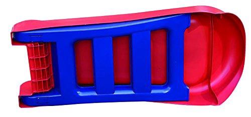 Plastikinė čiuožykla, sulankstoma, 130 x 47 x 72 cm