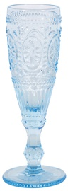 Home4you Champagne Goblet Garda 160ml Blue