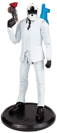 McFarlane Toys Fortnite Action Figure Wild Card Black