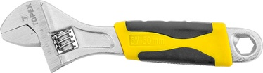 Topex 35D124 Adjustable Wrench 300mm