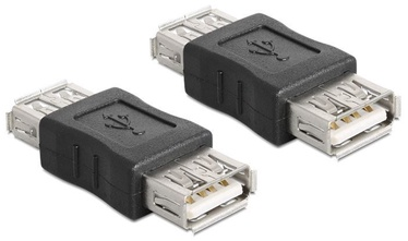 Delock Adapter USB-A to USB-A