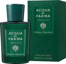 Pēcskūšanās balzams Acqua Di Parma Colonia Club, 100 ml