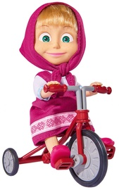 Simba Masha & The Bear Masha Original Tricycle Fun 109302059
