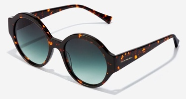 Saulesbrilles Hawkers Kate Carey Smoky Green, 54 mm