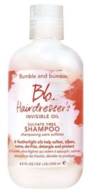 Bumble & Bumble Hairdresser's Invisible Oil Shampoo 250ml