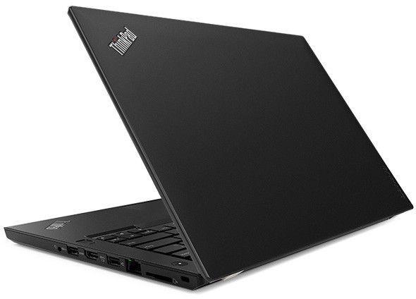 Nešiojamas kompiuteris Lenovo ThinkPad T480 20L50003PB