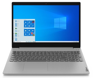"Nešiojamas kompiuteris Lenovo IdeaPad 3-15IIL Grey 81WE0064PB PL Intel® Core™ i5, 8GB/256GB, 15.6"""
