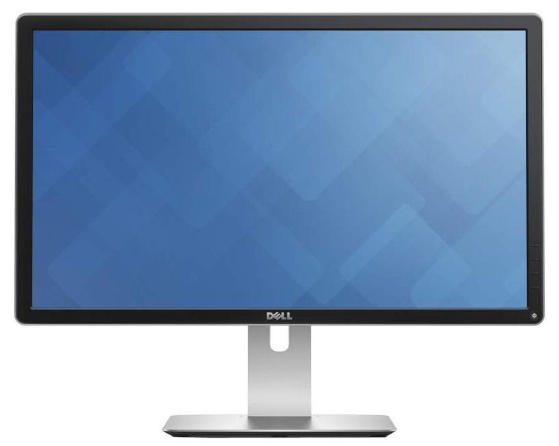 """Monitorius Dell P2415Q, 23.8"""", 8 ms"""