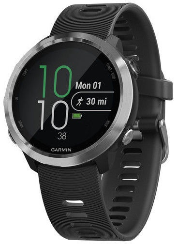 Garmin Forerunner 645 Black/Stainless Steel