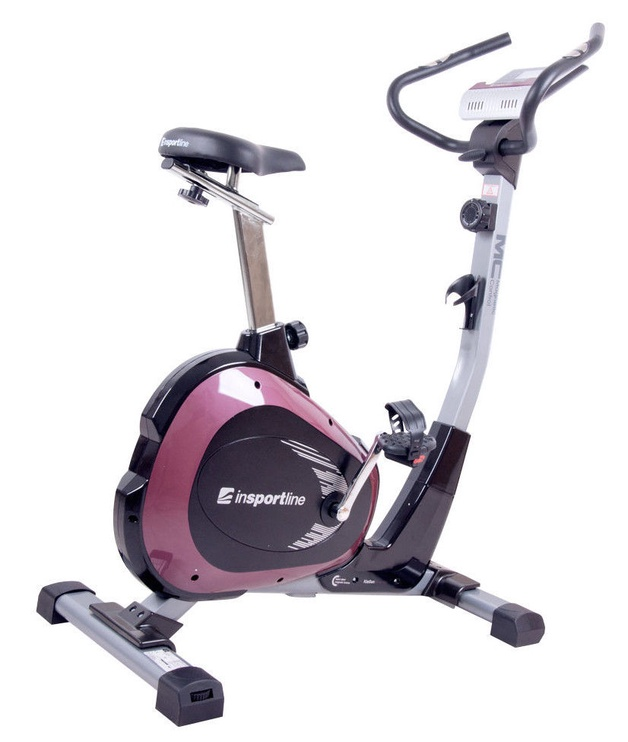 inSPORTline Klegan Exercise Bike 11188