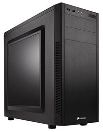 Corsair Carbide Series 100R Silent Edition Mid-Tower Case CC-9011077-WW