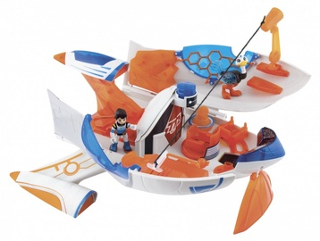 Imc Toys Miles From Tomorrowland Stellopshere Spaceship Kit 481077