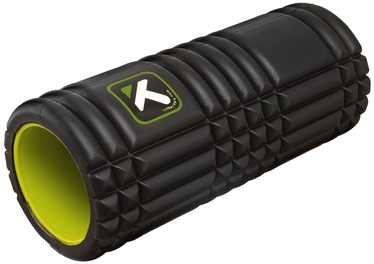 Trigger Point Grid Massage Roller Black
