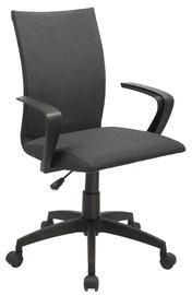 Halmar Teddy Office Chair Grey