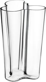 Iittala Alvar Aalto Collection Vase 251mm Clear