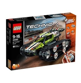 Konstruktor Lego Technic RC Tracked Racer 42065