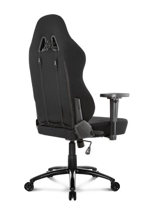 Biroja krēsls AKRacing Opal Black