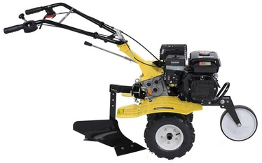 Bensiinimootoriga kultivaator Powerplus POWXG7217, 4200 W