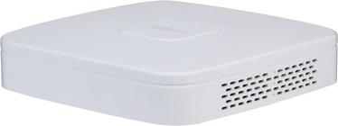 Сетевой видеорегистратор Dahua NVR2104-I, белый