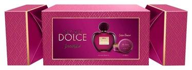 Набор для женщин Antonio Banderas Her Secret Temptation 2pcs Set 80 ml EDT
