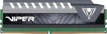 Patriot Viper Elite Grey 8GB 2666MHz CL16 DDR4 PVE48G266C6GY