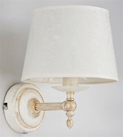 Sieninis šviestuvas Alfa Roksana 18530, 40W, E14