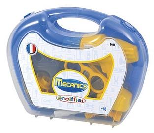 Ecoiffier Mecanics Drill Suitcase 8/2401S