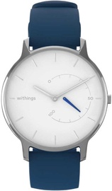Withings Move Timeless Chic White Silver