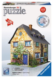 Ravensburger 3D Puzzle English Country House 12585