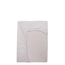 Palags Okko 125GSM Grey, 160x200 cm, ar gumiju