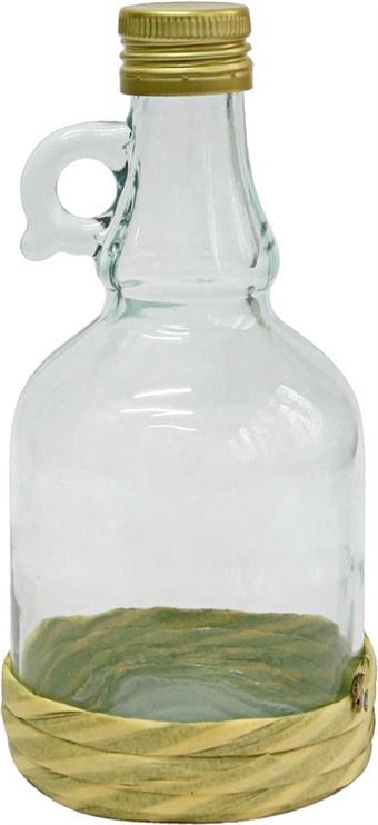 Stiklinis vyno indas Biowin, 0.5 l