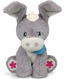 Pliušinis žaislas WinFun Peekaboo Donkey, 15 cm