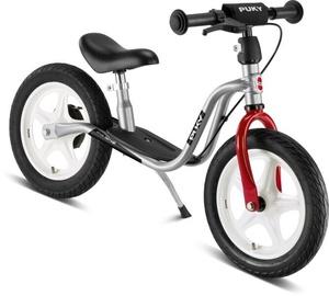 Puky LR 1L BR Balance Bike Grey