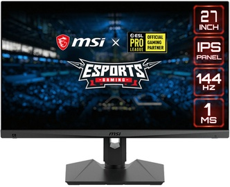 MSI Optix MAG274R