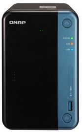QNAP Systems TS-253Be-2G 2-Bay NAS 1TB SSD