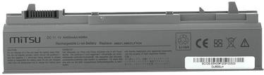 Mitsu Battery For Dell Latitude E6400 4400mAh
