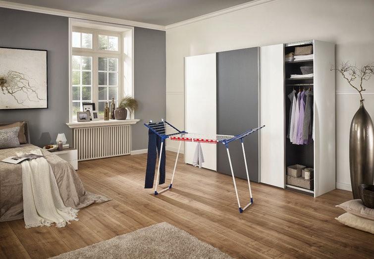 Сушилка для одежды Leifheit Pegasus 160 Solid Slim 1081620