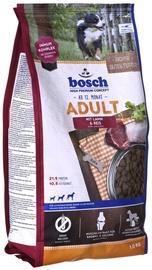Bosch PetFood Adult Mit Lamb & Rice 1kg