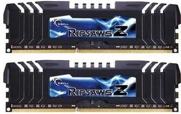 Operatīvā atmiņa (RAM) G.SKILL RipjawsZ F3-2400C10D-8GZH DDR3 8 GB