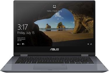 Ноутбук Asus VivoBook Flip 14 TP412FA-EC519RA, Intel® Core™ i3-10110U, 8 GB, 256 GB, 14 ″