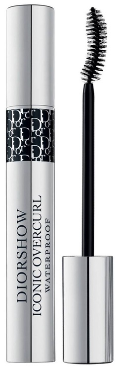 Christian Dior Diorshow Iconic Overcurl Waterproof Mascara 10ml 091