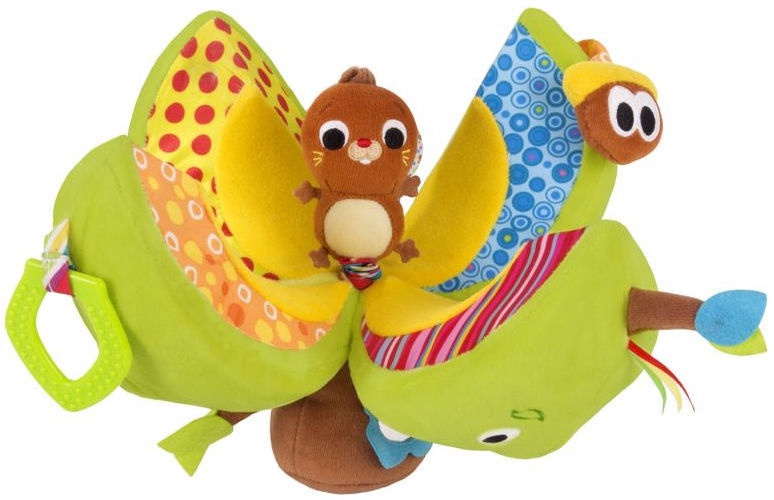 Happy Snail Magic Tree 17HS01PO