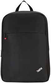 Lenovo ThinkPad 15.6'' Basic Backpack Black