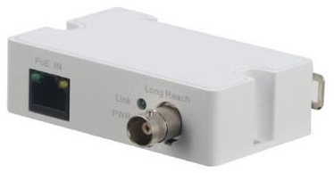Dahua PoE Converter EOC Receiver LR1002-1EC